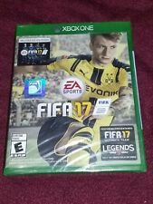 FIFA 17 : Soccer (Xbox One, EA) Brand NEW!! Features LEGENDS Ultimate Team!!!!