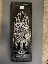 2021 Natas Kaupas Santa Cruz Blind Bag Skateboard Deck Sealed Unopened Sma new