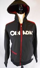 RARE VANCOUVER 2010 WINTER OLYMPIC TEAM CANADA SOFT SHELL JACKET HUDSON'S BAY L