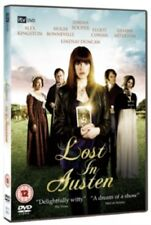 Lost in Austen (Jemima Rooper) New Region 2 DVD
