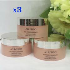 x3 Shiseido Bio Performance Liftdynamic Cream Anti Wrinkles Face Lift Firming