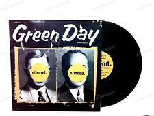 Green Day - Nimrod. Europe LP 2009 /3