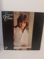 DAVID CASSIDY- CHERISH LP Record BELL 6070 nm+ 1972 PARTRIDGE FAMILY