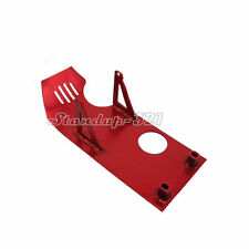 Engine Gaurd Cover Skid Plate 110cc 125cc Chinese Pit Dirt Bike CRF50