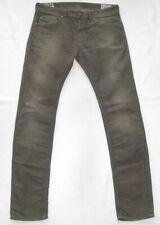 Diesel Herren Jeans  W32 L34  Thavar Wash 0830H_Stretch  32-34  Zustand Wie Neu