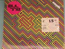 Bul Bul - Hirn Fein Hacken CD DIGIPACK NUOVO SIGILLATO 1