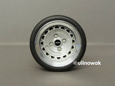 99070-13 llantas de aluminio 1:18 ronal racing-Design 13 pulgadas SN incl. logo