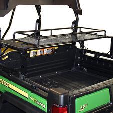 Seizmik Dump Bed Rack John Deere Gator XUV 625i/825i 2010-2016