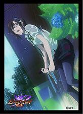 Neon Genesis Evangelion Mari Makinami Card Game Character Sleeve Collection Vo.2