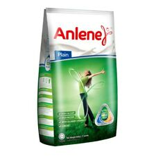 Anlene Plain Vanilla Powdered Milk Drink 300/600g FREE SHIPPING