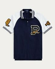 ***3XLT***Big & Tall  Polo Ralph Lauren shirt NY STATE CHAMPS Tiger