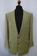 Homme Burberry Tweed Veste Blazer