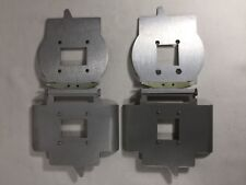 2 Simmon Omega Negative Carrier Holders Holder