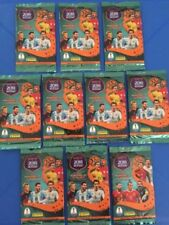 Panini International Football Russia Soccer Trading Cards