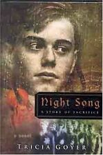 Night Song: A Story of Sacrifice (The Liberator Series, Book 3) by Tricia Goyer