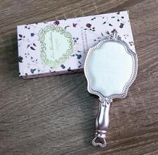 LADUREE Les Merveilleuses HAND MIRROR N Cosmetics Makeup Mirror Compact Vintage