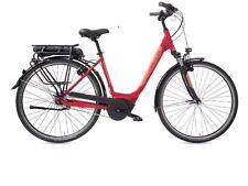 Elektro Fahrrad Hercules Roberta R7 28 Zoll Bosch-Mittelmotor E-Bike 46 cm 400W