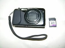 Kodak EasyShare Z950 12.0 MP Digital Camera - Black #3