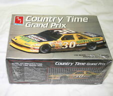 """Vintage AMT """"Country Time"""" Grand Prix Racing Car Model (1990)"""