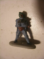Galoob Vintage STAR WARS MICRO MACHINE figure ACTION FLEET BOBA FEET Figurine