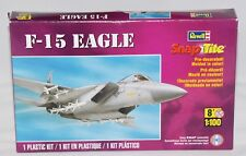 New Revell 1/100 SnapTite F15 Eagle 85-1367