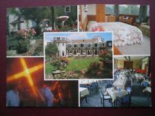 POSTCARD KENT BROMLEY HILL - BROMLEY COURT HOTEL