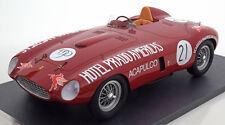 Ferrari 250 Monza Hotel Prado Americas #21 in 1/12 Scale LE of 100. New Release!
