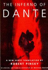 Inferno of Dante: A New Verse Translation: Bilingual edition., Dante Alighieri,