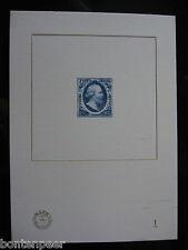 BLAUWDRUK NVPH NR. BD1  2004 CAT.WRD. 5,00 EURO