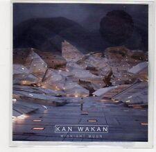 (FC720) Kan Wakan, Midnight Moon - 2014 DJ CD