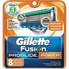 Gillette Fusion Proglide Power Refill 8ct