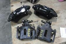 FORD MUSTANG 5.4L SUPERCHARGED SHELBY 500 BREMBO BRAKE CALIPER FRONT & REAR SET