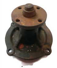 1956-57 HUDSON V8 HORNENT SPECIAL NASH ENGINE REBUILT WATERPUMP WP-1306/314458