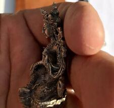 Bronze Tara Goddess Holy Casting Statue Figure