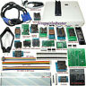 Universal RT809H EMMC-Nand FLASH Programmer + 24 ADAPTERS WITH CABELS EMMC-Nand
