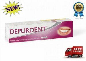 Emoform DEPURDENT SWISS Specific Toothpaste for teeth whitening, 50ml