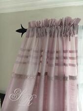 gardinen im landhaus stil g nstig kaufen ebay. Black Bedroom Furniture Sets. Home Design Ideas