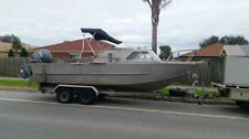 Aluminium Hull Over 15 ft VIC Motorboats