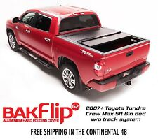 Bak Industries Truck Bed Accessories For Toyota Tundra For Sale Ebay