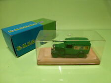 ELIGOR  1:43 ?  1023 CITROEN CAMIONNETTE   - IN ORIGINAL BOX  - GOOD CONDITION