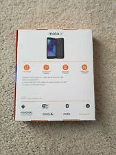 Motorola Moto E 4- 16Gb 2Gb Ram Black Smartphone