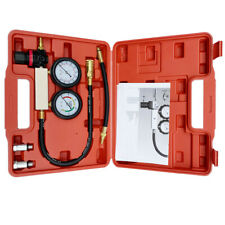 Cylinder Leak Tester Petrol Engine Compression Leakage Leakdown Detector Kit/Set
