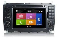 Autoradio Navigation Mercedes CLK-Classe (w209) 2006-2011 dynavin DVN-mbclk n6