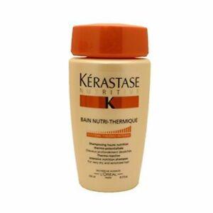 Kerastase Bain Nutri-Thermique Shampoo 8.5 oz