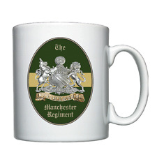 The Manchester Regiment (pre 1923)  -  Personalised Mug