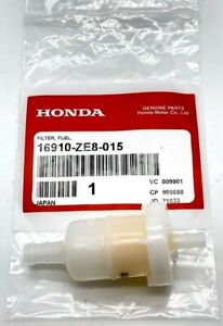 Genuine Honda 16910-ZE8-015 Fuel Filter OEM, FAST SAME DAY SHIPPING