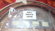 ROCO SERVICE 120706 tendine per carrozze grand Confort FS