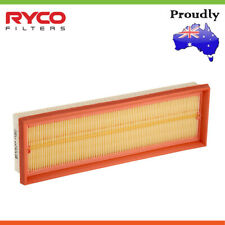 New * Ryco * Air Filter For RENAULT TRAFIC X83 1.9L 4Cyl Turbo Diesel