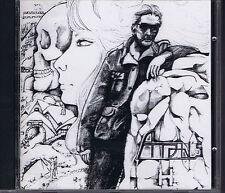 ATON'S h - rare CD originale Mellow mmp 137 (1993) prog Italy
