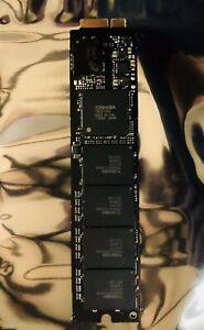 "Apple oem 128GB SSD Hard Drive MacBook Air 11"" A1370 13 A1369 Late 2010/Mid 2011"